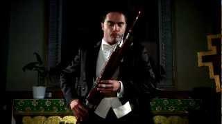 Suite for Cello solo no.2 in D minor BWV 1008 - prélude
