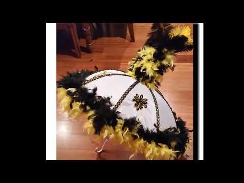 Creole Lady Custom Creations