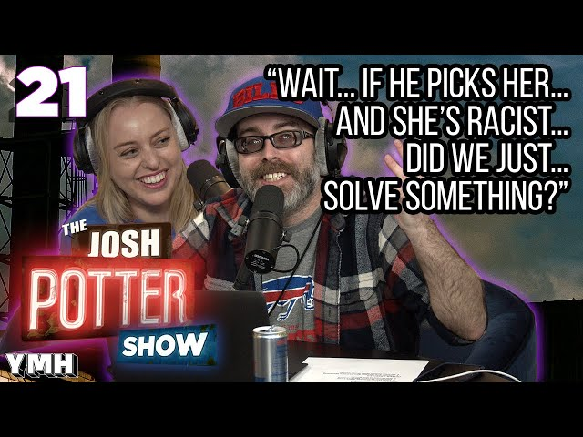 The Blachelor w/ Chase O'Donnell (EP 21) | The Josh Potter Show