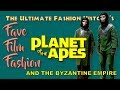 "FAVE FILM FASHION: ""Planet of the Apes"" (1968)"