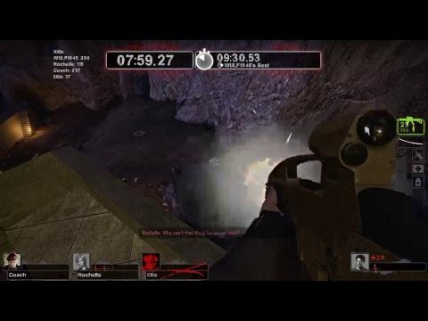 Download Leek Crowbar Left 4 Dead 2 Weapon Mod Spotlight MP3, MKV