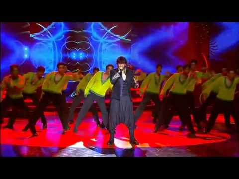 IIFA Rocks 2011   Sonu Nigam   'RockQawali'   YouTube