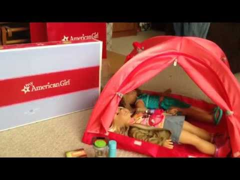 *Review* Great Outdoors Tent & Review* Great Outdoors Tent - YouTube