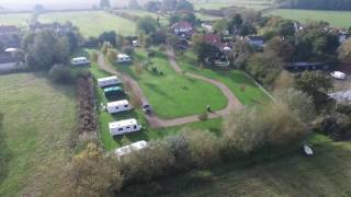 Willowcroft Camping & Caravan Park, Norfolk