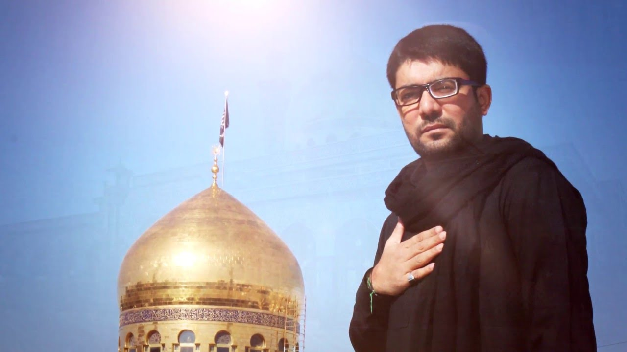 Mir Hasan Mir | Likh Kalam Sani e Zahra[sa] Ki Sana ...
