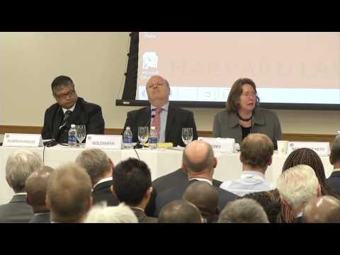 IBA 2013 Annual Conference Event: BIC Showcase - Question & Awnser Session