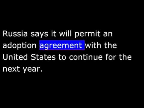 News for January 11, 2013 - VOA News in Special English 2013