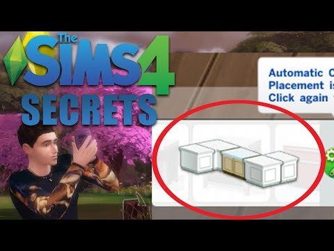 Top 10 Sims 4 Secrets and Easter Eggs