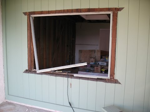 how-to-frame-window-opening-in-existing-windowless-wall-–-part-one