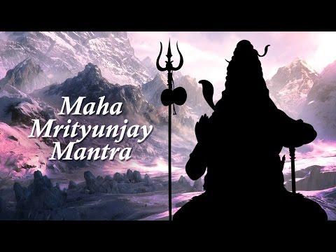 MAHAMRITYUNJAYA MANTRA by ANURADHA PAUDWAL | Times Music Spiritual