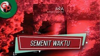 Ada Band - Semenit Waktu (Music Audio)