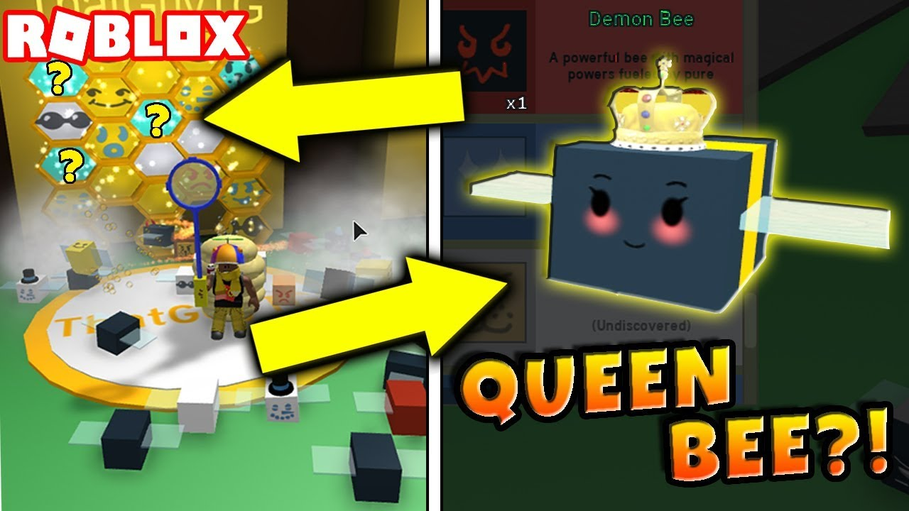 *SECRET BEES* NEW LEGENDARY BEES LEAKED (Roblox Bee Swarm ...