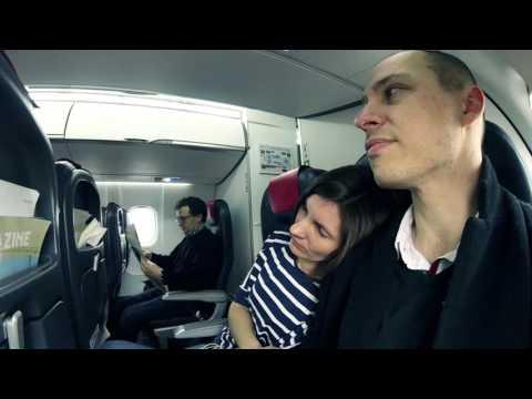 3 - Défi : affronter ma peur de l'avion