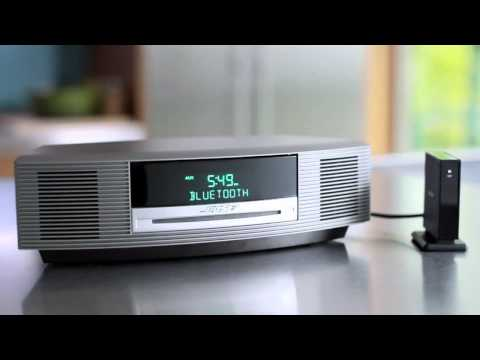 Bose Wave music system III  Your music Your way