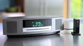 Bose Wave music system III - Your music. Your way
