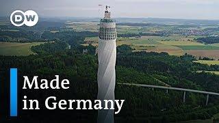 Aufzüge für Wolkenkratzer: dreidimensional | Made in Germany