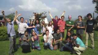 Himalayan Studies Semester, Where There Be Dragons Fall 2013