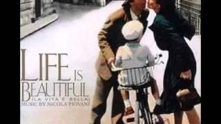 Jacques Offenbach - Opera Barcarolle - La Vita è Bella - Life Is Beatiful - La Vida Es Bella.flv