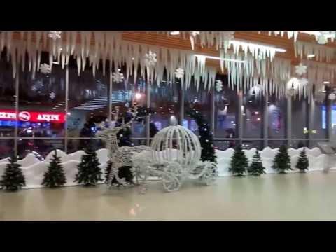 Галерея Новый Год Краснодар декабрь 2016-2017