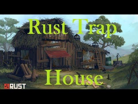 Trap house layouts