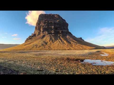 Iceland Trip Part 1 Taken entirely with a YI4K