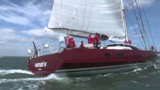 Transatlantic Race 2015: The First Finishers Reach Cowes