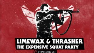 Q-BASE 2012 | Limewax & Thrasher (PRSPCT) - Promo mix (Podcast)