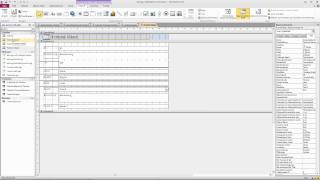 Access 2010 Formular erstellen - so wird es gemacht