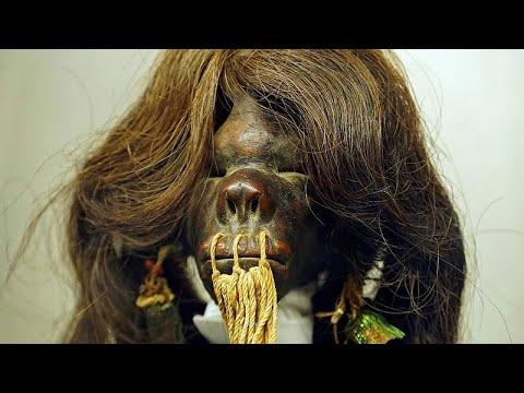 شاهد: الإكوادور تجري أبحاثا على جمجمة تعود لأحد سكانها الأصليين…  - نشر قبل 4 ساعة