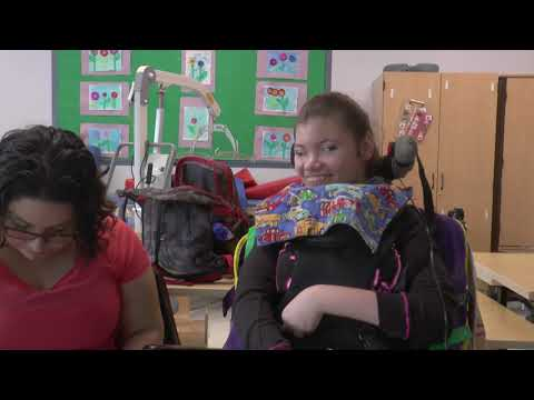 ABILITIES FIRST School Virtual Tour - LaGrange School