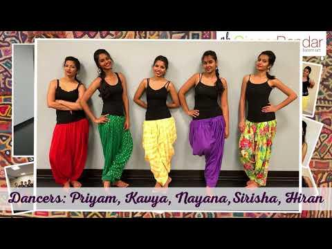 Jimikki Kammal Dance | GingerBandar | Velipadinte Pusthakam| Virginia, USA