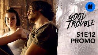 Good Trouble | Season 1, Episode 12 Promo | Gael's Muse