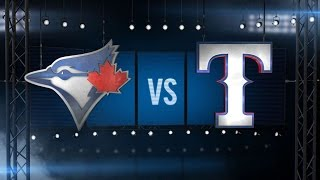 10/6/16: Estrada pitches Blue Jays to Game 1 win