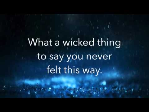 Wicked Games-Parra for Cuva (feat. Anna Naklab) (Lyrics)