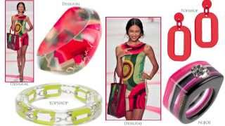 Spring Summer 2014 Top Jewellery Trends Thumbnail