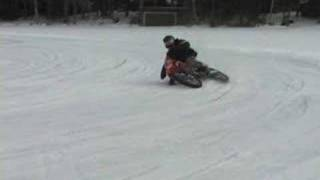 Canadian Ice Tires