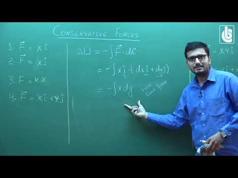 Amazing Shortcut for Jee Advanced on Conservative Forces by VG Sir