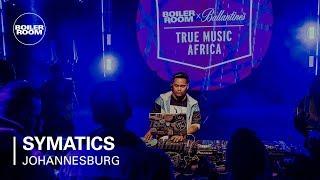 Symatics | Boiler Room x Ballantine's True Music South Africa