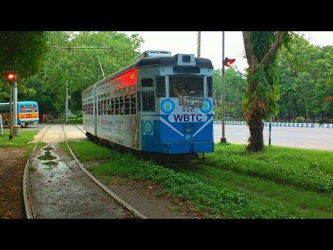 Tram : Pride of Kolkata , Calcutta Tram Company . Only Tram in India & Oldest Tram in Asia . CTC