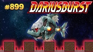 (Minecraft) DARIUS BURST - The world of spirit