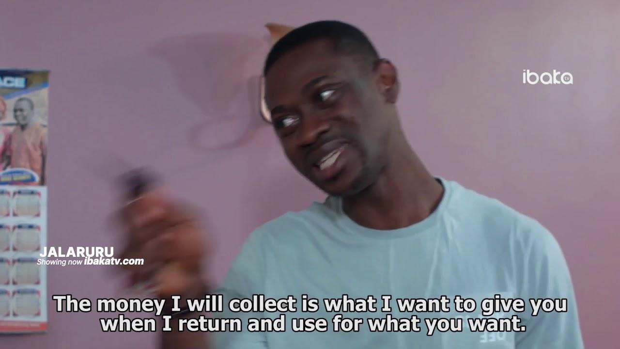 Download JALARURU - 2020 Latest Nollywood Movie Starring Aisha Lawal   Lateef Adedimeji