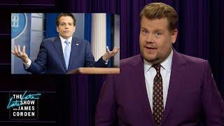 President Trump Has Lost The Mooch!