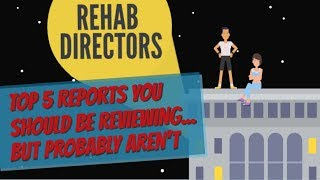 Rehab Therapists: Top 5 You Should Be Reading (But Probably Aren't)