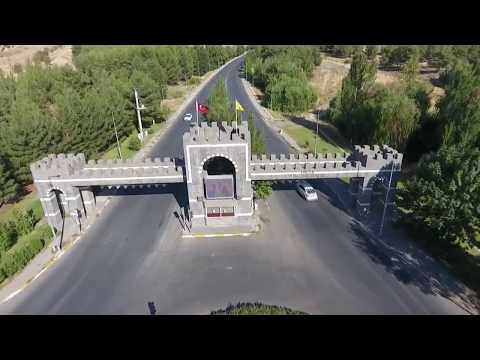 Diyarbakır Dicle Üniversitesi Tanıtım Vidyosu