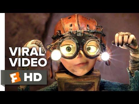 Laika VIRAL VIDEO - 10 Year Anniversary (2015) - Animated Movie HD