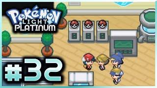 Скачать Let S Play Pokemon Light Platinum Part 32 Lauren Region