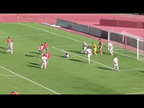 Olimpik Sarajevo Mladost DK Goals And Highlights