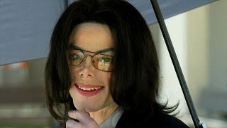 Lifetime Announces New Michael Jackson TV Movie