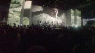 DDT Липецк 22.04.13 концерт Звёздный 3