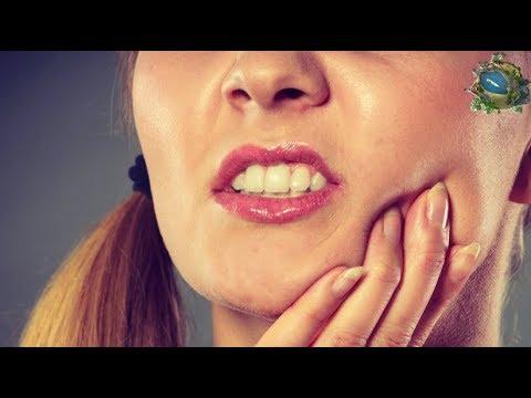Una dentista me lo recomendó  Remedio natural para combatir las caries y el dolor de muelas!!!